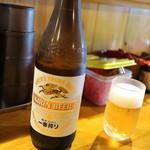 水田商店 - キリンビール