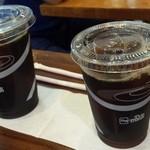 41949886 - 水出しアイスコーヒー