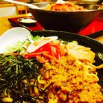 8番らーめん - 唐麺‼︎
