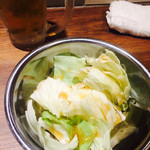 がブリチキン。松江駅前店 -