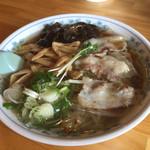 41960968 - 2015年9月。特製野菜炒め中華醤油850円。