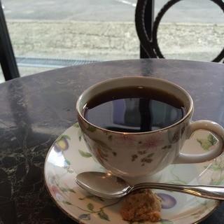 コーヒーファクトリー  - エチオピア_2015.9中旬