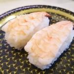 はま寿司 - エビ