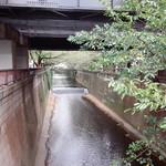 ビストロ K - 目黒川