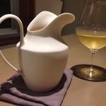 GRIS - 白ワイン(デキャンタ)リースリング