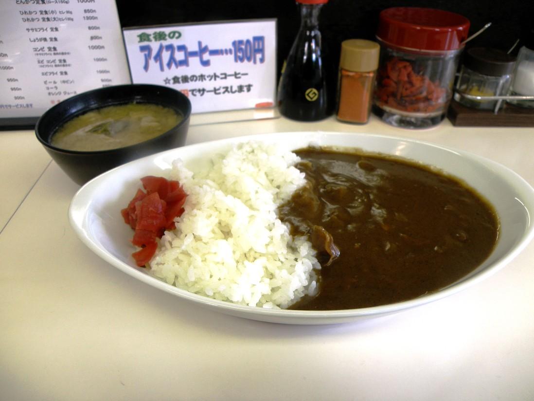 キッチン南海 松本店