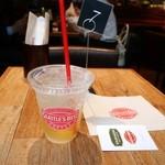 ヴァション/シアトルズベストコーヒー - アップルミントジガー