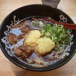 肉肉うどん - 肉肉うどん 720円
