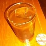 炎 - コーヒー酎 380円+税