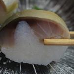 41974059 - 鯖寿司UP