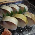 41974060 - 鯖寿司