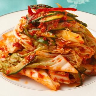 身体に良い食材を使ったお料理をお楽しみください。