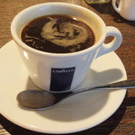CAFE OVEST - CAFE OVEST(カフェ オヴェスト)