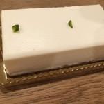 西洋菓子 しろたえ - チーズケーキ