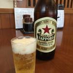 41988742 - 150917 瓶ビール(大)赤星