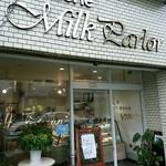 ミルクパーラー洋菓子店 -