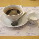 ゆとりの空間 - 「アメリカンコーヒー」です。