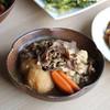 【肉】淡路牛とお野菜の肉じゃが