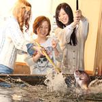 ・エサ釣りのお魚