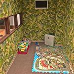 ぐりぐり家 - お席併設型のキッズルーム!お子様が遊んでいる姿を見ながらお食事できます!
