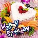 雫NO庭 - 誕生日や記念日には無料デザートプレートをサービス!!+1080円で特製♡ケーキもご用意!