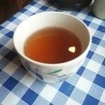 星野屋 - ほうじ茶