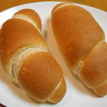ベッカライ 徳多朗 - 塩パン