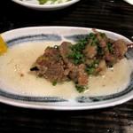 桃狼 - 土手煮串
