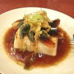 420113 - ピータン豆腐