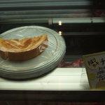 420475 - ワインと食べたい濃厚なチーズケーキ