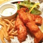 Beer & Chicken 大山 - フライドチキン☺︎