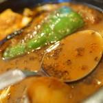 ばぐばぐ - スープ