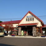 42001605 - 川湯温泉駅
