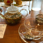 TEA HOUSE laCASA -