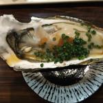 42005696 - 厚岸 生牡蠣