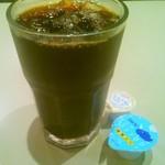 カフェ サンレモ - アイスコーヒー
