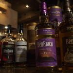bar QUEEN SOLEIL - ベンリアック