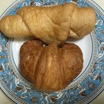 Heart Bread ANTIQUE -