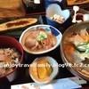 Nagomino - 料理写真:街道たかなめし定食 ホルモン煮込みチョイス