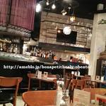 CCB シーフードレストラン アンド バー -