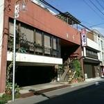 42019010 - 旧東海道沿いにある