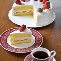 カフェ・ラ・ミル - お好きなケーキとドリンクのセットです