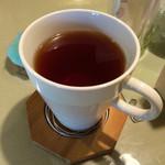 玄 - 紅茶