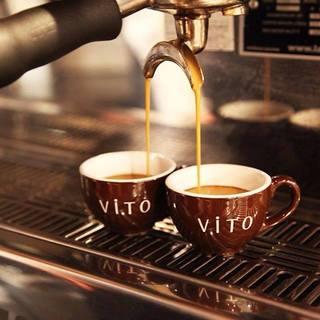スペシャルティコーヒー豆を使用した香り豊かな『コーヒー各種』