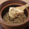菜な - 料理写真:じゃこと舞茸の土鍋飯