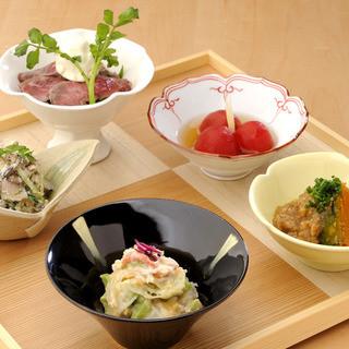 新鮮な京野菜をご用意★京都より旬の味覚をお届けします