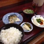 八重食堂 - 日替わり定食♡
