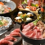 オシノビ - 料理写真: