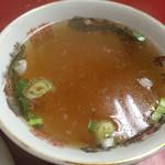 42025372 - スープ