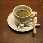 42026624 - 「ホットコーヒー」です。